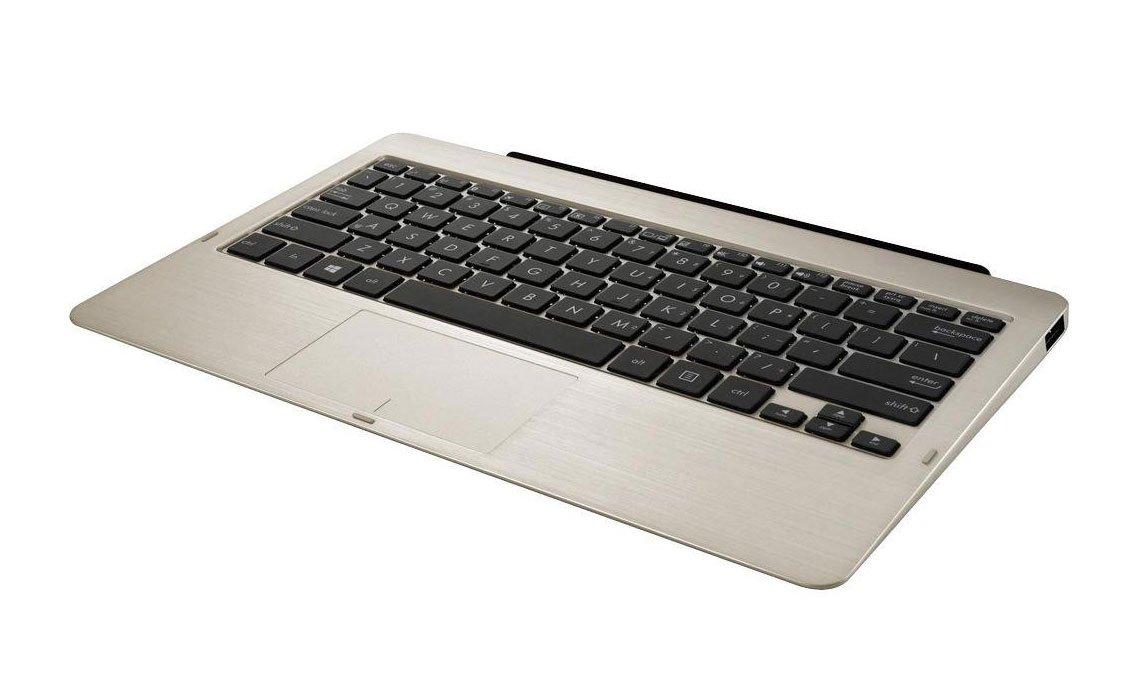 ASUS VivoTab Docking Station for  11.6-Inch Tablet, Grey (VivoTab Dock TF810C-DOCK-GR)