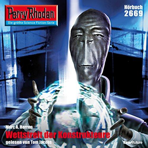 Wettstreit der Konstrukteure: Perry Rhodan 2669 (Marc Jacobs Herren)