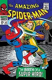 Amazing Spider-Man (1963-1998) #42 (English Edition)