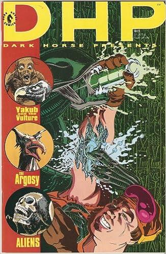 Lataa kirjoja ilmaiseksi verkossa Dark Horse Presents #43 August 1990 in Finnish PDF iBook