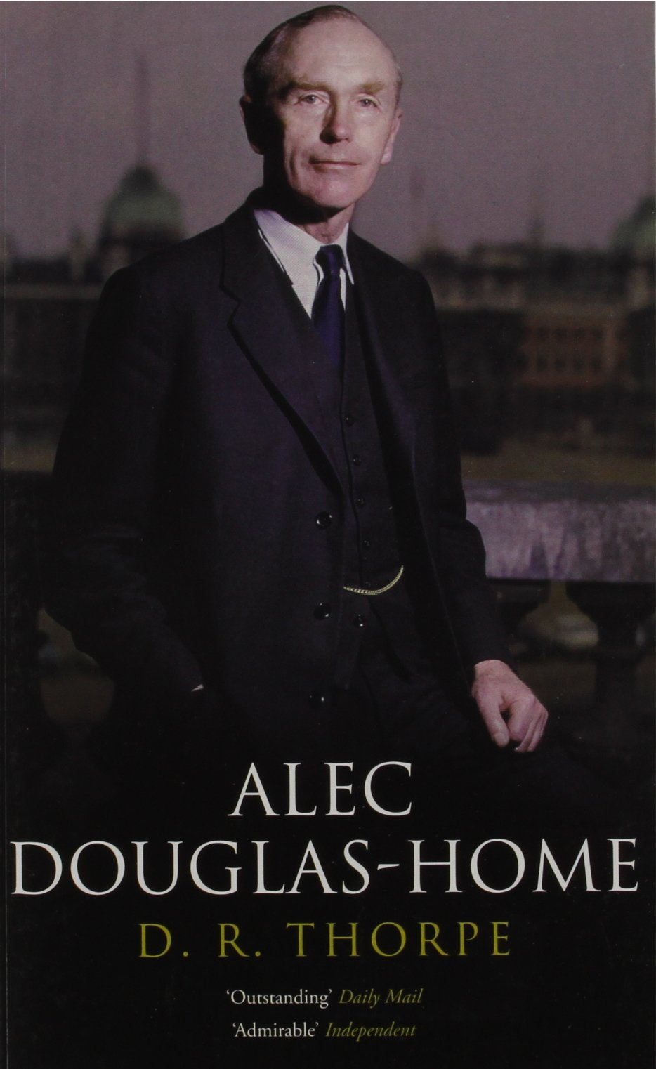 Alec Douglas-Home
