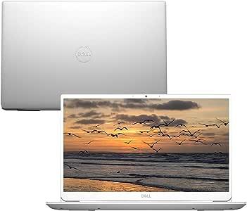 """Notebook Ultrafino Dell Inspiron i15-5590-A20S 10ª Geração Intel Core i7 8GB 256GB SSD Placa Vídeo NVIDIA 15.6"""" Windows 10 Prata"""