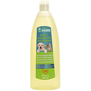Particular Paws Hypoallergenic Shampoo