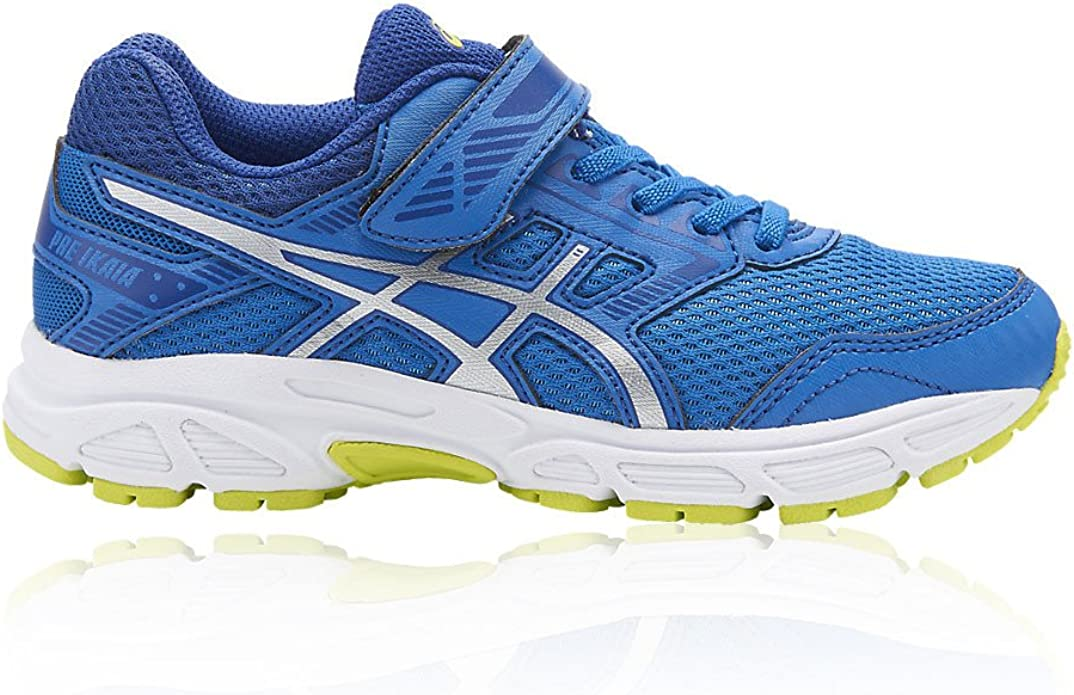 Asics Ikaia 6 PS Junior Zapatillas para Correr - 34.5: Amazon.es: Zapatos y complementos