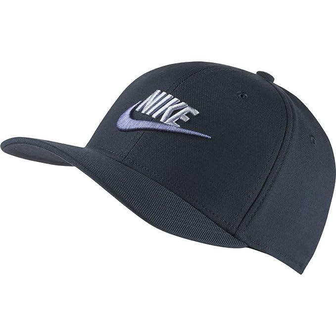 Nike Gorra Sportswear Classic99 azul/morado talla: M/L