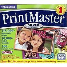 PrintMaster Silver v17 (DVD)