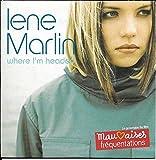 LENE MARLIN-Where Im Headed-Dutch 2Trk-CDS