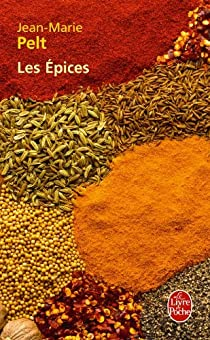 Les épices par Pelt
