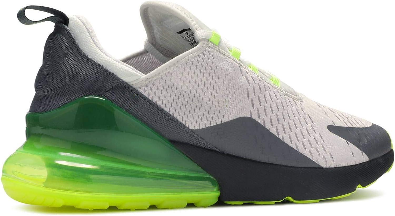 Chaussures de Sport Hommes et Femmes Chaussures de Course de Rue Chaussures de Sport en Plein air Fitness Sport Chaussures de Marche Respirantes légères Gris Vert