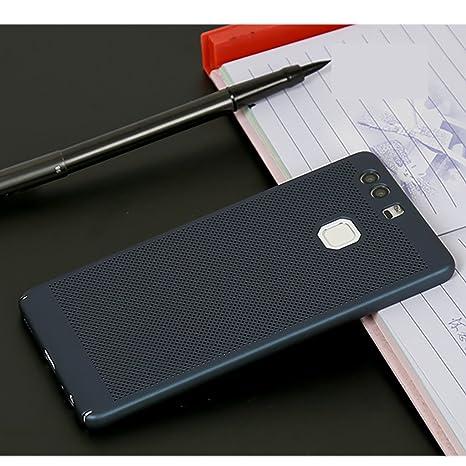 Yunbaozi Funda Huawei P9 Plus, Hard Protective Case Carcasa ...