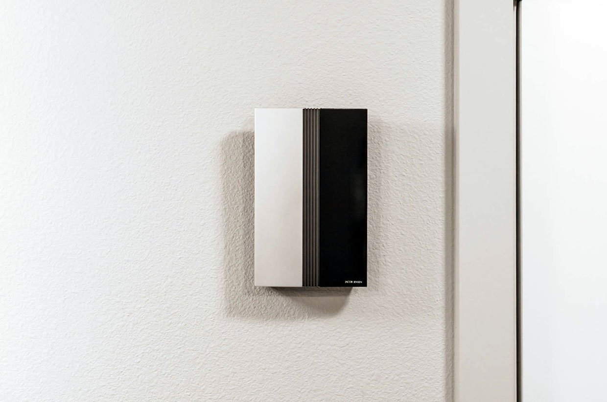 Jacob Jensen Wireless Doorbell Extra Receiver