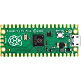seeed studio Raspberry Pi Pico Flexible Microcontroller Board Based on The Raspberry Pi RP2040 Dual-core ARM Cortex M0+ Proce
