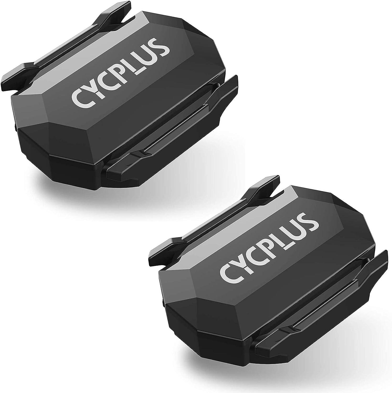 CYCPLUS FUNK bluetooth ANT FAHRRAD GESCHWINDIGKEITS CADENCE SENSOR  !