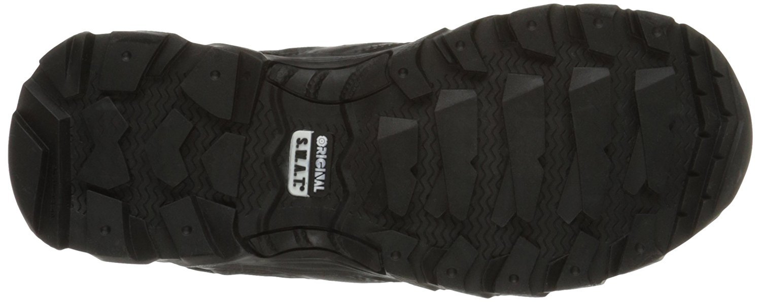 Original S.W.A.T. Women's Chase Low Women's Black Military & Tactical Boot, 7.5 M US
