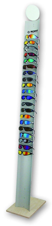 Kronus 2894 - Expositor de pie para 20 - Gafas de Sol Unisex ...