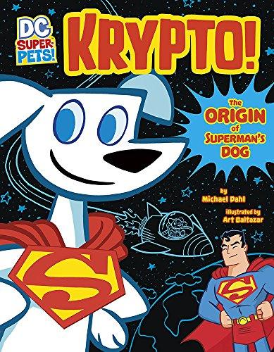 f Superman's Dog (DC Super-Pets Origin Stories) ()