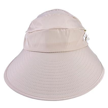 Amazon.com  VGEBY Womens Sun Hat 74d7ec879dc7