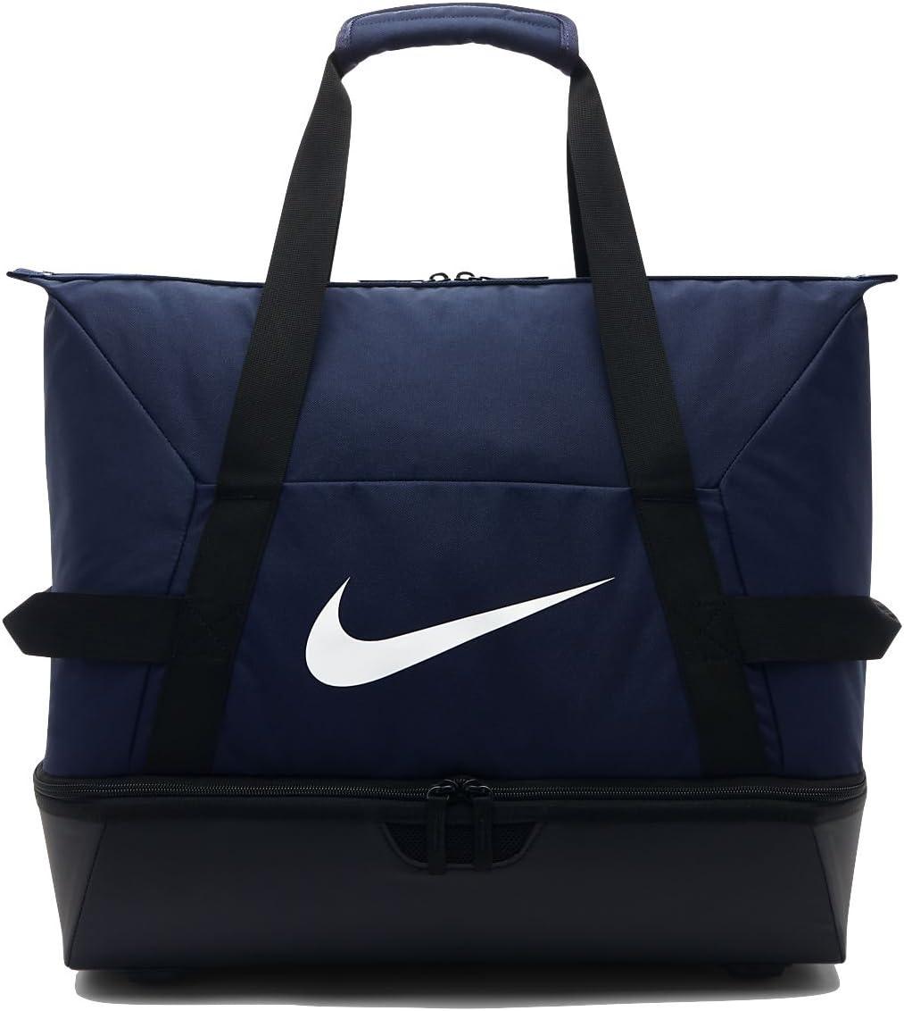 Nike Academy Team Hardcase M Bolsa de Deporte, Unisex Adulto