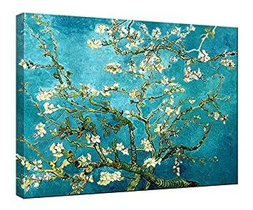 Amazon.com: Wieco Art Giclee Canvas Print for Van Gogh Paintings ...