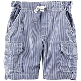 Carter's Boys' Toddler Woven Short