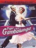 Papà Gambalunga(family edition)
