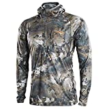 sitka gear hoodie - Sitka Gear Core Lightweight Hoody, Optifade Timber XX-Large