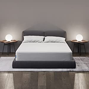 Eight Mattress,1st Generation smart mattress - 61jYiaLYxrL - Smart mattress – the top list of smart mattresses