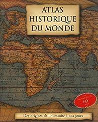 Atlas Historique du Monde par Kate Santon