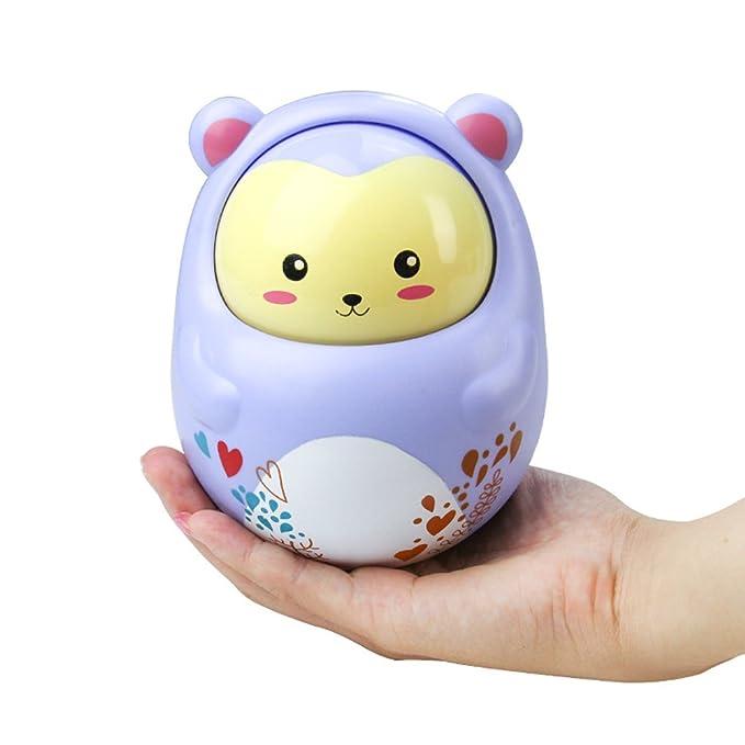 Roly-poly - Vaso para bebé, diseño de huevo musical con ...