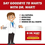 DR. WART - Extreme Wart Remover - Works on All
