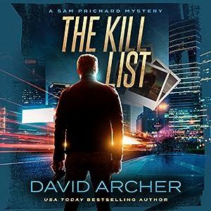 The Kill List Audiobook