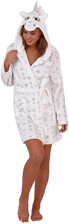 Loungeable - Pijama de una Pieza - Estrellas - para Mujer