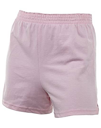 1f097a66a0 Soffe Women's Authentic Short at Amazon Women's Clothing store: