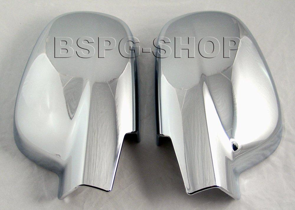 Accessori Tappi Copri Specchietto Copricerchi Copertura Side Mirror Molding
