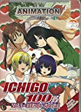 ICHIGO 100% - COMPLETE TV SERIES DVD BOX SET ( 1-13 EPISODES )