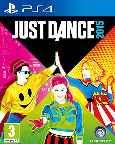 Ubisoft Just Dance 2015, PS4 - Juego (PS4, PlayStation 4, Dance, E ...