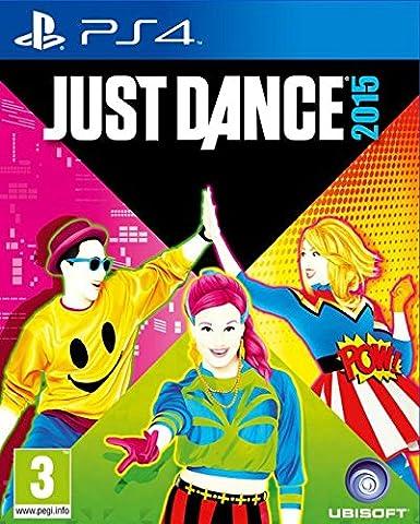 Ubisoft Just Dance 2015, PS4 - Juego (PS4, PlayStation 4, Dance, E (para todos)): Amazon.es: Videojuegos
