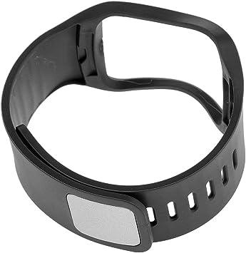 Reemplazo Banda Pulsera Correa de Reloj para Samsung Gear S SM ...