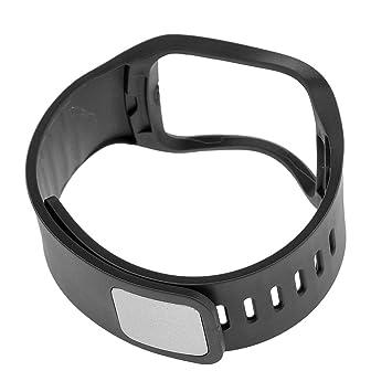 Reemplazo Banda Pulsera Correa de Reloj para Samsung Gear S SM-R750