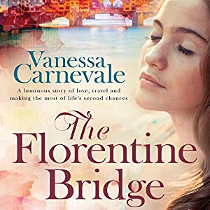 The Florentine Bridge Audiobook