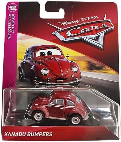 Disney Pixar Cars Xanadu Bumpers: Amazon.es: Juguetes y juegos