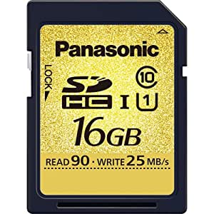 16GB/10TO90MB/S/TRANS.RATE/UHS-I/SICS