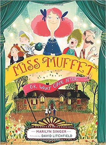 Bittorrent Descargar Miss Muffet, Or What Came After Novelas PDF