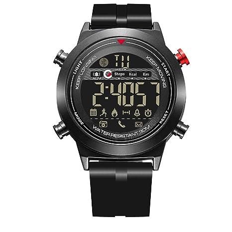 APJJ Estudiante Inteligente Reloj Viejo Hombre Teléfono Reloj WiFi De Dos Vías De Posicionamiento Cámara Reloj