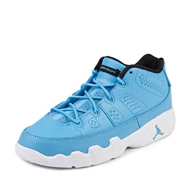 san francisco 18fc4 ab0d3 ... clearance air jordan 9 retro low ps preschool ix pantone unc university  blue 833905 401 sz