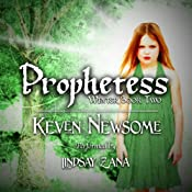 Prophetess: Winter, Book 2 | Keven Newsome