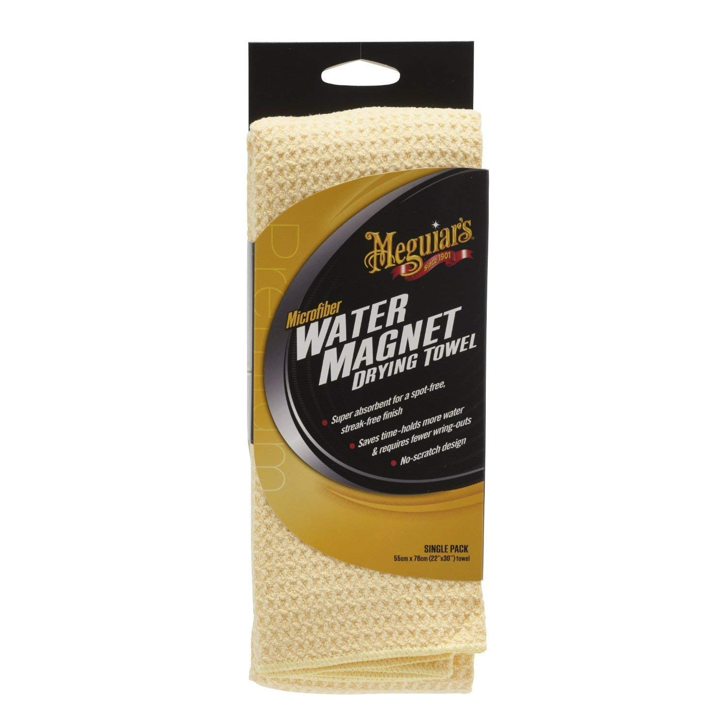 Meguiar's  X2000 Water Magnet Drying Towel (12 Pack)