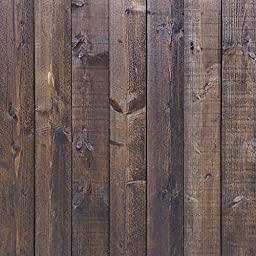 StudioPRO Photography Creative Wooden Background Photo Studio Wood Vinyl Backdrop - Assorted Four Pack