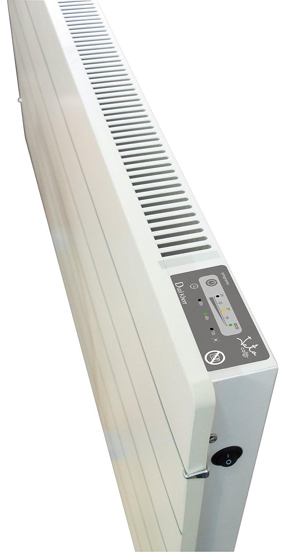 2000 W Jata DK2000C Acumulador de silicio especial para pintar Blanco