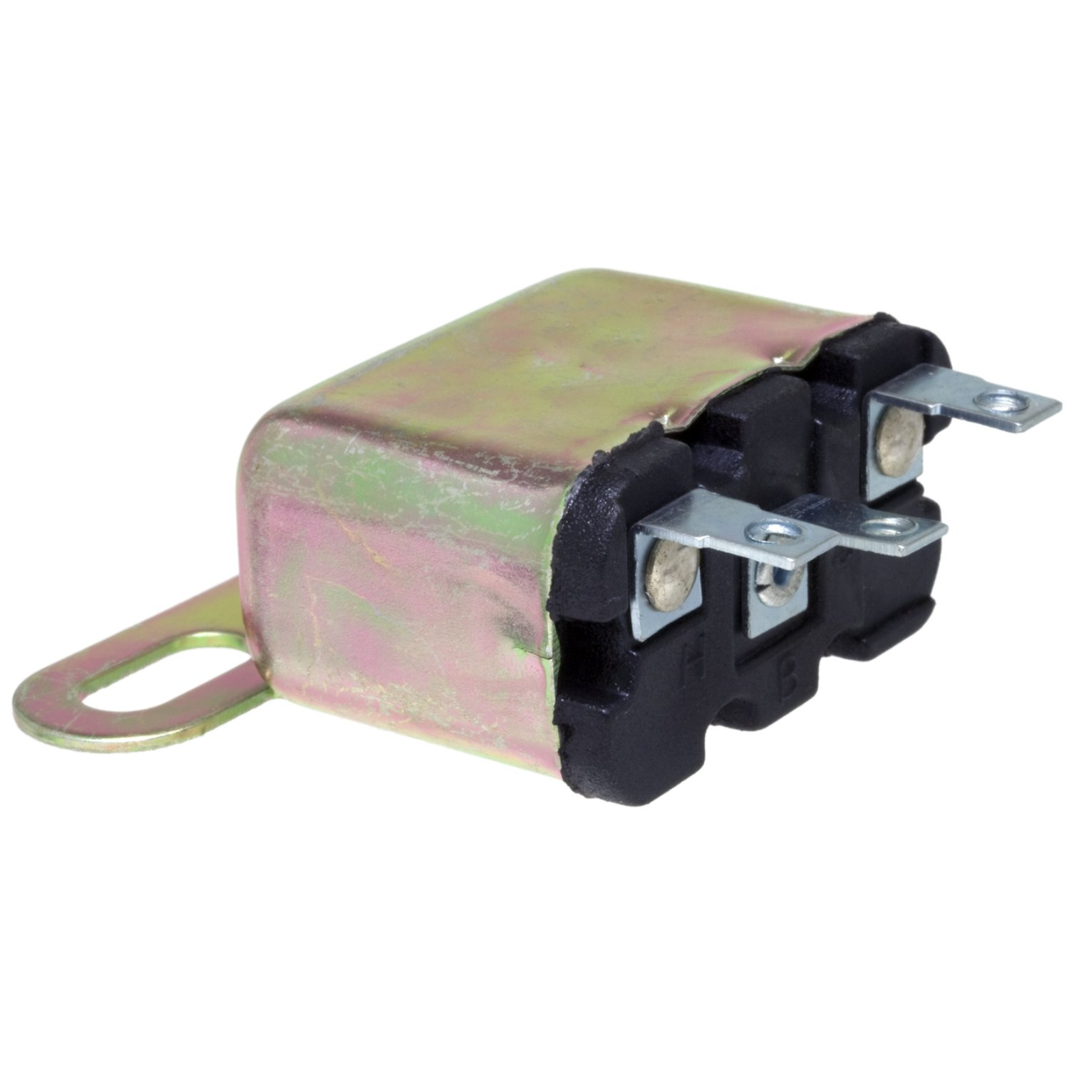 Acdelco U1738 Professional Horn Relay Automotive Corvette Wiring